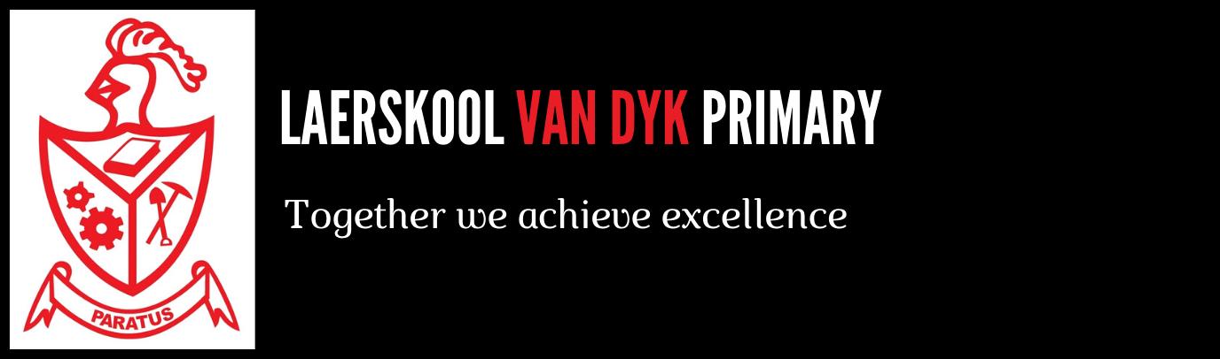 Laerskool Van Dyk Primary
